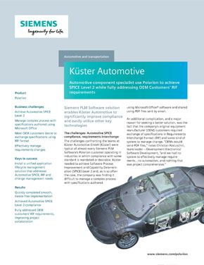 Kuester-Automotive-Customer-Success-Story