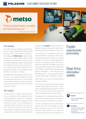Metso-Corporation-Customer-Success-Story