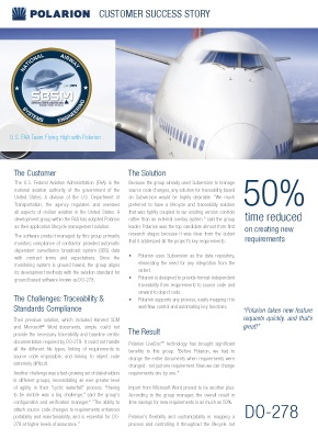 US-Federal-Aviation-Administration-FAA-Customer-Success-Story