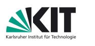 KIT Karlsruhe Institut für Technologie